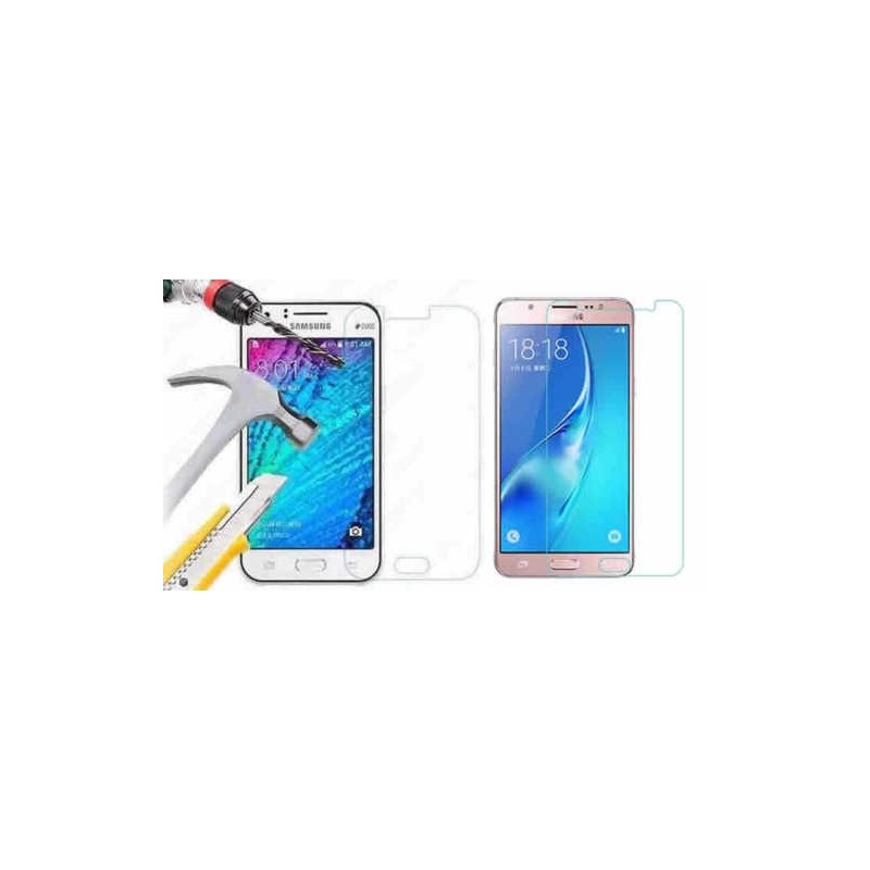 Tempered Glass Screen Protector Anti Scratch 9H Guard For Samsung Galaxy J5