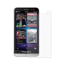Amzer 3LAYER BFAD Technology Kristal Clear Screen Protector For BlackBerry Z30