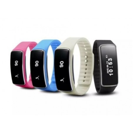 V5S Smart Bluetooth Fitness Smart Bracelet with Oled Display Pedometer Step