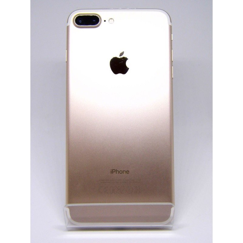 Apple iPhone 7 Plus Gold 32GB Unlocked SIM FREE in MINT Condition Boxed