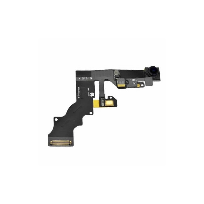 Original Genuine Light Sensor with Front Camera Flex Cable For iPhone 6 Plus