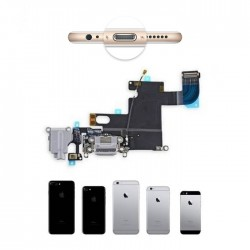 Apple iPhone Charging Port Repair