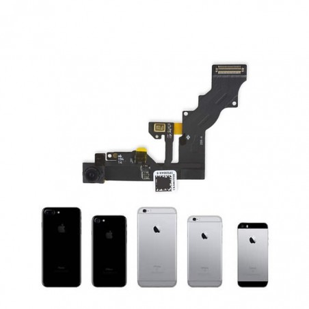 Apple iPhone Front Camera Repair
