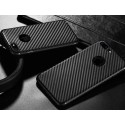 Luxury Carbon Fibre Soft Cover TPU Silicone Slim Back Case For iPhone 6, 6S, 6 Plus, 6S Plus