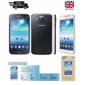 "NEW Unlocked SAMSUNG Galaxy Mega I9152 5.8"" Memory 8GB 8MP Camera RAM 1.5GB"