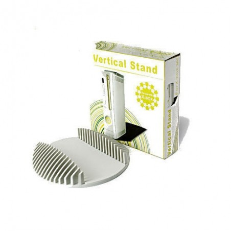 XBOX 360 Compatible Vertical Stand
