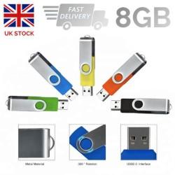 Memory Stick Drive 8GB