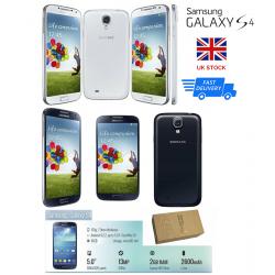 NEW Samsung Galaxy S4 i9505 Camera 13MP RAM 2GB Storage 16GB Unlocked Smartphone